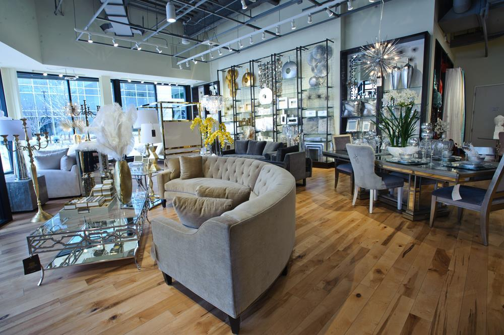 Z Gallerie Home Design Part - 50: Headquartered In Los Angeles, Z Gallerie Is A Fashion Forward Lifestyle  Brand Among Home Decor Retailers. Since 1979, The Brand Has Inspired  Interior ...