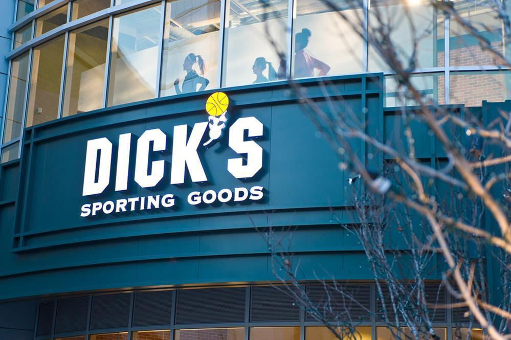 Press Room DICKS Sporting Goods