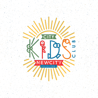 NEWCITY City Kids Logo