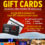 Kings Gift Card Special