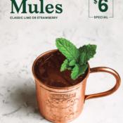 $6 Mule